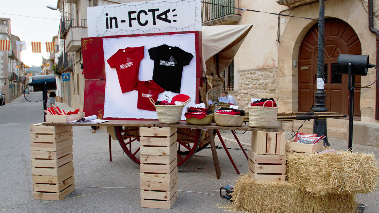 pop up store gala in-fcta